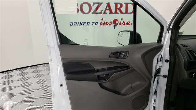 2021 Ford Transit Connect, Empty Cargo Van #210019 - photo 12