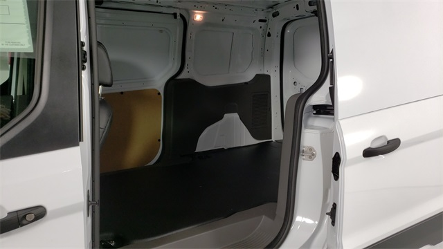 2021 Ford Transit Connect, Empty Cargo Van #210019 - photo 17