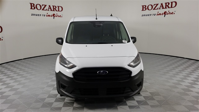2021 Ford Transit Connect, Empty Cargo Van #210019 - photo 4