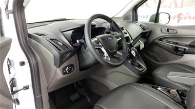2021 Ford Transit Connect, Empty Cargo Van #210019 - photo 11