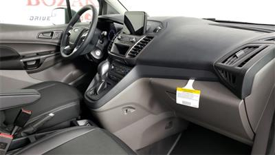 2021 Ford Transit Connect, Empty Cargo Van #210019 - photo 18