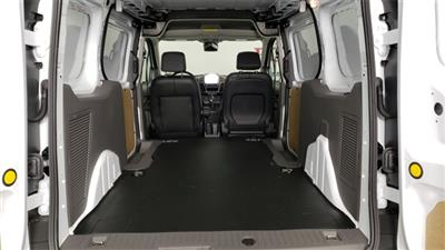 2021 Ford Transit Connect, Empty Cargo Van #210019 - photo 2