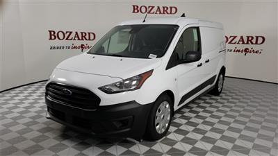 2021 Ford Transit Connect, Empty Cargo Van #210019 - photo 1