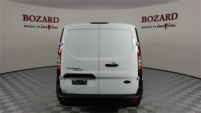 2021 Ford Transit Connect, Empty Cargo Van #210019 - photo 7