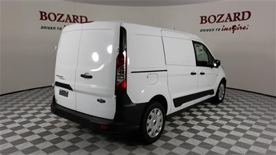 2021 Ford Transit Connect, Empty Cargo Van #210019 - photo 8