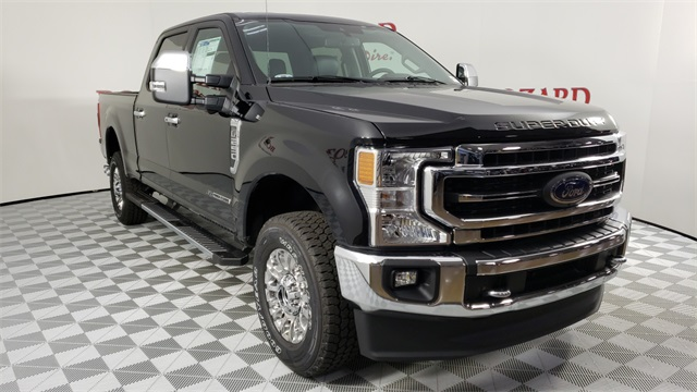 2021 Ford F-250 Crew Cab 4x4, Pickup #210374 - photo 1