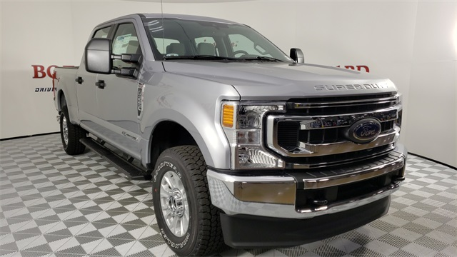 2021 Ford F-250 Crew Cab 4x4, Pickup #210406 - photo 1