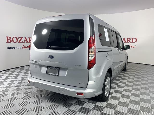 2018 Ford Transit Connect 4x2, Passenger Wagon #K2363 - photo 1