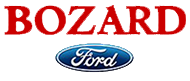 Bozard Ford-Lincoln logo