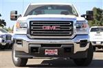2019 Sierra 2500 Extended Cab 4x2, Cab Chassis #C19182 - photo 3