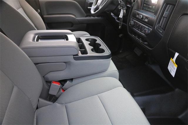 2019 Sierra 2500 Extended Cab 4x2, Douglass Service Body #C19186 - photo 20