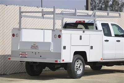 2019 Sierra 2500 Extended Cab 4x2, Douglass Service Body #C19186 - photo 6