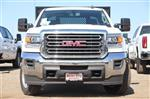 2019 Sierra 2500 Extended Cab 4x2, Harbor Platform Body #C19212 - photo 3
