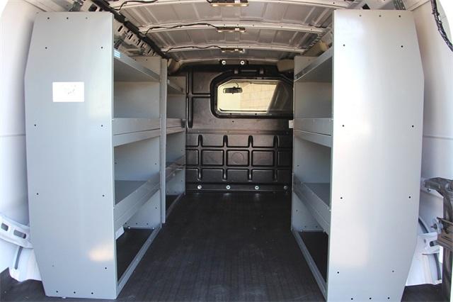 2020 GMC Savana 3500 4x2, Adrian Steel Upfitted Cargo Van #C20016 - photo 21