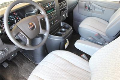 2020 GMC Savana 3500 4x2, Adrian Steel Upfitted Cargo Van #C20016 - photo 14