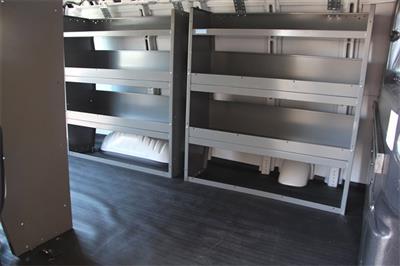 2020 GMC Savana 3500 4x2, Adrian Steel Upfitted Cargo Van #C20016 - photo 18
