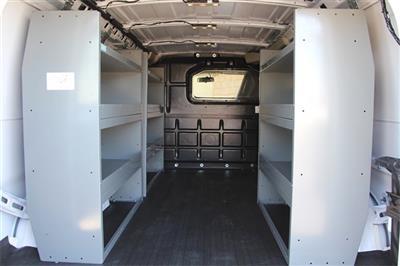 2020 GMC Savana 3500 4x2, Adrian Steel Upfitted Cargo Van #C20016 - photo 2