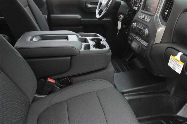2020 GMC Sierra 2500 Double Cab 4x2, Royal Service Body #C20074 - photo 19