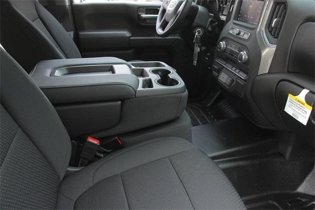 2020 GMC Sierra 2500 Double Cab 4x2, Royal Service Body #C20076 - photo 19