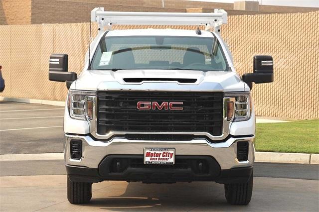 2020 GMC Sierra 2500 Double Cab 4x2, Royal Service Body #C20077 - photo 5
