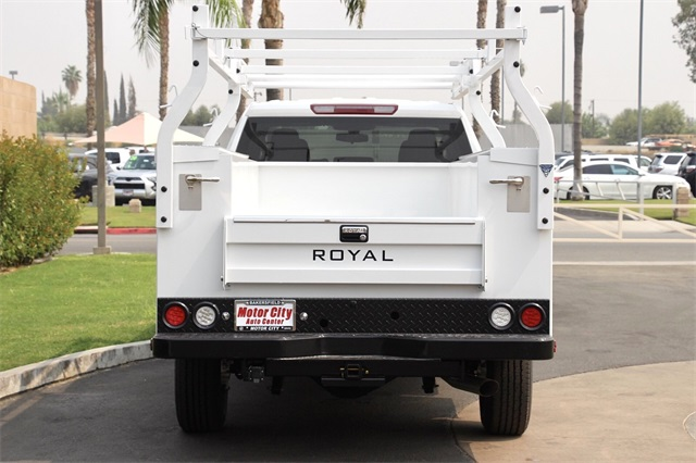 2020 GMC Sierra 2500 Double Cab 4x2, Royal Service Body #C20083 - photo 11