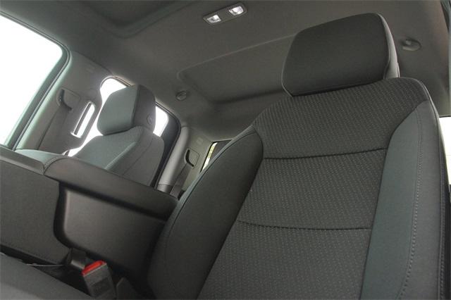 2020 GMC Sierra 2500 Double Cab 4x2, Royal Service Body #C20083 - photo 15