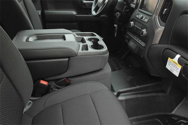2020 GMC Sierra 2500 Double Cab 4x2, Royal Service Body #C20086 - photo 19