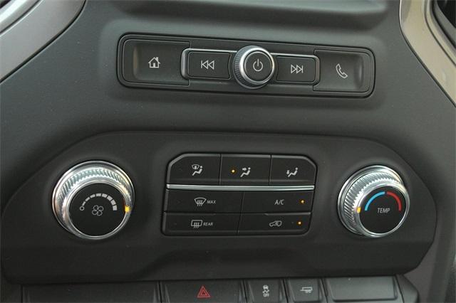2020 GMC Sierra 2500 Double Cab 4x2, Royal Service Body #C20086 - photo 25