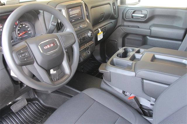 2020 GMC Sierra 2500 Double Cab 4x2, Royal Service Body #C20094 - photo 10