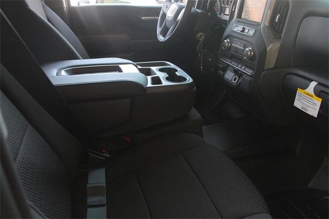 2020 GMC Sierra 2500 Double Cab 4x2, Royal Service Body #C20094 - photo 18