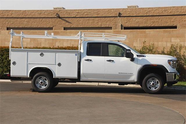 2020 GMC Sierra 2500 Double Cab 4x2, Royal Service Body #C20094 - photo 7