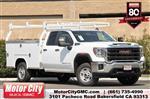2020 GMC Sierra 2500 Double Cab 4x2, Royal Service Body #C20098 - photo 1