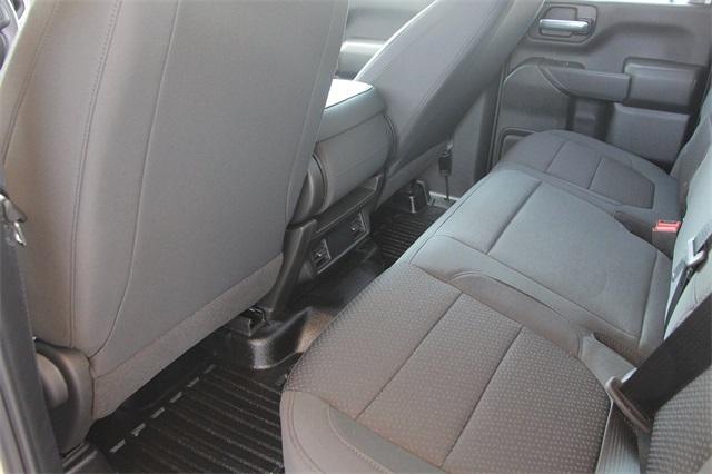 2020 GMC Sierra 2500 Double Cab 4x2, Royal Service Body #C20099 - photo 12
