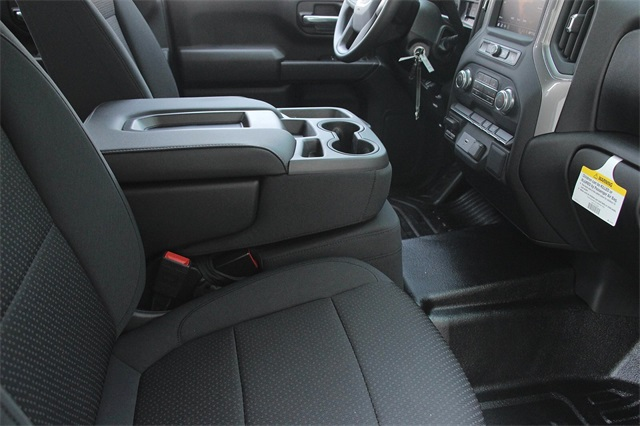 2020 GMC Sierra 2500 Double Cab 4x2, Royal Service Body #C20101 - photo 18