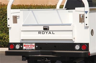 2020 GMC Sierra 2500 Double Cab 4x2, Royal Service Body #C20101 - photo 8