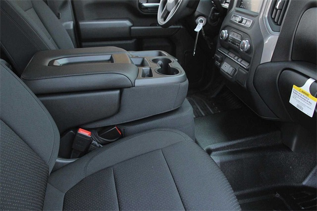 2020 GMC Sierra 2500 Double Cab 4x2, Royal Service Body #C20103 - photo 18