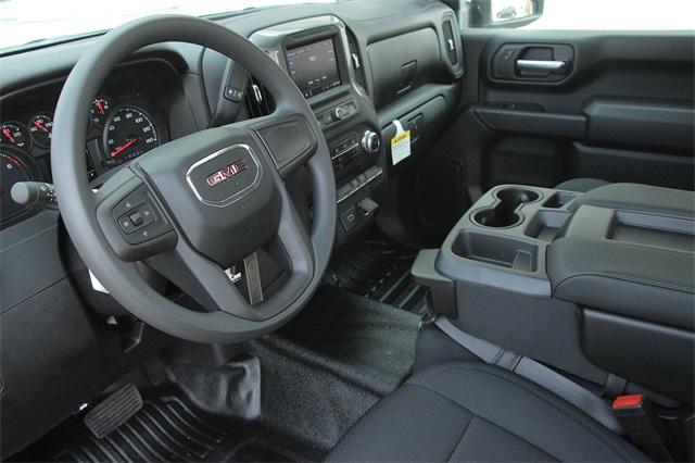 2020 GMC Sierra 2500 Regular Cab 4x2, Royal Service Body #C20104 - photo 10