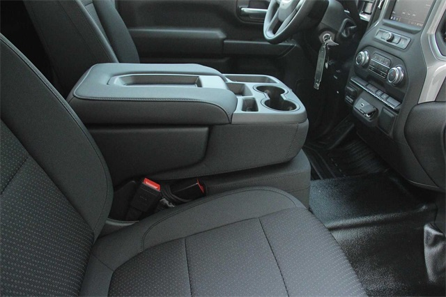 2020 GMC Sierra 2500 Regular Cab 4x2, Royal Service Body #C20104 - photo 14