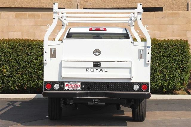 2020 GMC Sierra 2500 Regular Cab 4x2, Royal Service Body #C20104 - photo 7
