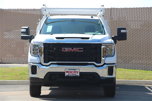 2020 GMC Sierra 2500 Regular Cab 4x2, Royal Service Body #C20105 - photo 4
