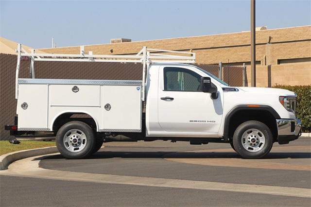 2020 GMC Sierra 2500 Regular Cab 4x2, Royal Service Body #C20105 - photo 5