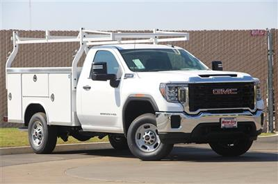 2020 GMC Sierra 2500 Regular Cab 4x2, Royal Service Body #C20105 - photo 3