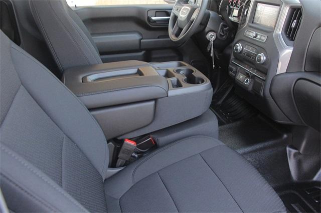 2020 GMC Sierra 2500 Regular Cab 4x2, Royal Service Body #C20106 - photo 20