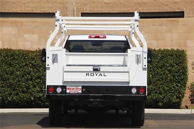 2020 GMC Sierra 2500 Regular Cab 4x2, Royal Service Body #C20106 - photo 14