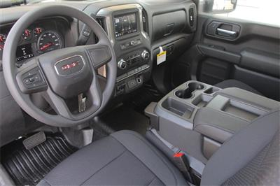 2020 GMC Sierra 2500 Regular Cab 4x2, Royal Service Body #C20107 - photo 10