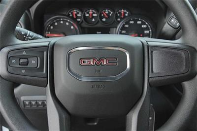 2020 GMC Sierra 2500 Double Cab 4x2, Harbor TradeMaster Service Body #C20115 - photo 24