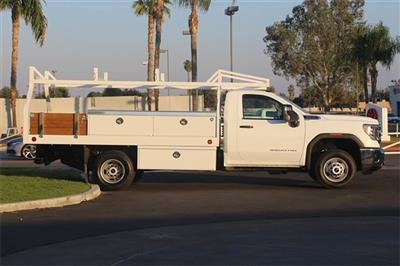 2020 GMC Sierra 3500 Regular Cab 4x2, Royal Contractor Body #C20119 - photo 5