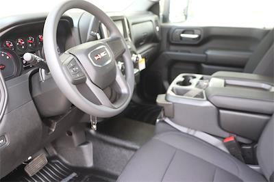 2021 Sierra 3500 Regular Cab 4x2,  Cab Chassis #C21097 - photo 8