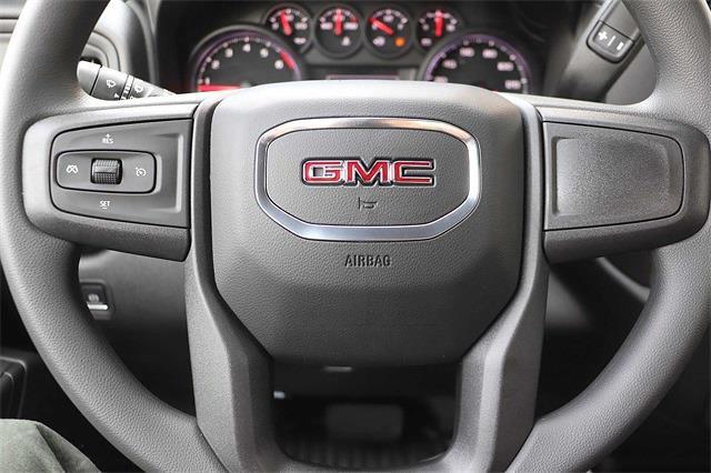 2021 Sierra 3500 Regular Cab 4x2,  Cab Chassis #C21101 - photo 20
