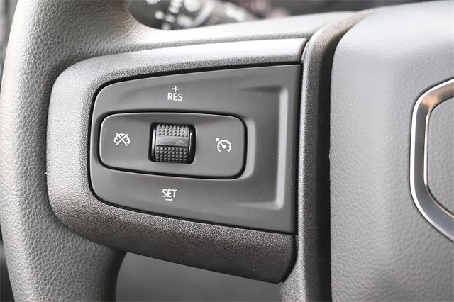 2021 Sierra 3500 Regular Cab 4x2,  Cab Chassis #C21101 - photo 22